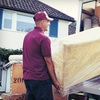 Half Off Professional Moving Labor Services