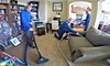 KG Clean: $247 for $550 Worth of Rug and Carpet Cleaning — Kg Clean