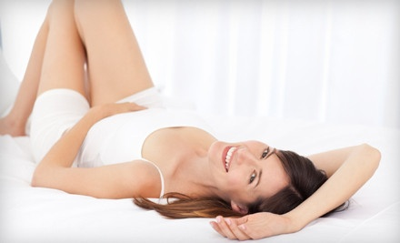 6 Laser Hair-Removal Treatments for an Extra-Small Area - Allied Skin Institute in San Jose