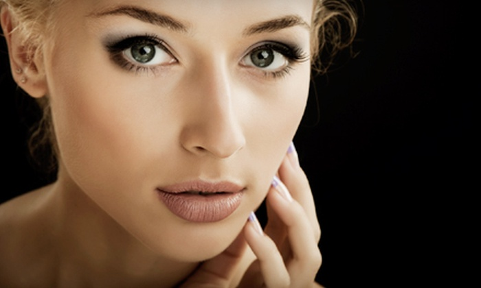 Angel Skin Staten Island - Arrochar: One, Three, or Six Microcurrent Face-Lift Treatments at Angel Skin Staten Island (Up to 79% Off)