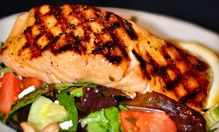 Dinner for 2 (up to a $30 value) - Anna's Greek Cuisine in Dublin