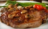 Perko's Fresh Farms - Sacramento - Multiple Locations: American Cusine and Drinks for Breakfast, Lunch, or Dinner at Perko's Cafe (Up to 52% Off)