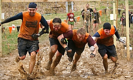 Tough Mudder's Wisconsin Event on Sun., July 24 - Tough Mudder in Merrimac