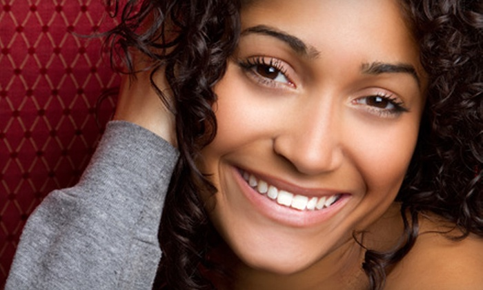 Premier Dental of South Orange County - Aliso Viejo: $94 for Zoom! Teeth-Whitening Treatment at Premier Dental of South Orange County in Aliso Viejo ($499 Value)