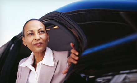 One-Way Transportation to Reagan, Dulles, or BWI Airport - CP Limousine in