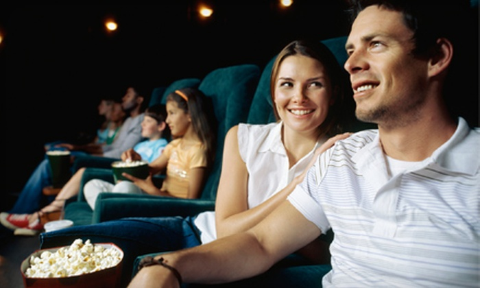 Theatres of Georgetown - Georgetown: $6 for a Movie Night for Two at Theatres of Georgetown (Up To $18 Value)