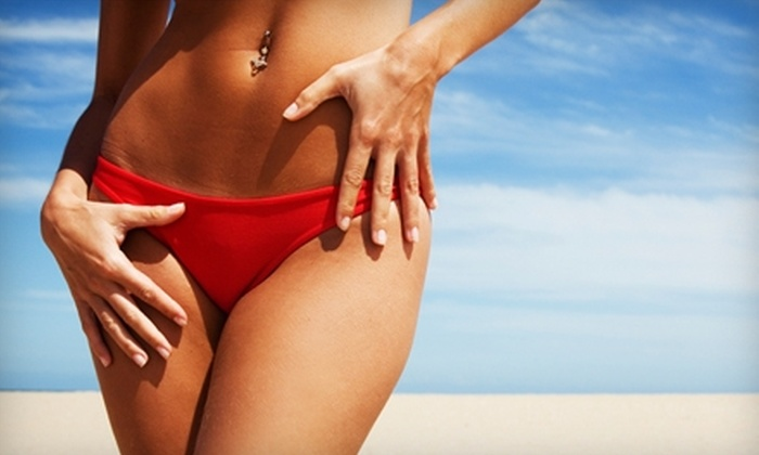 Simply Skin Esthetics - Eastside: $30 for $60 (or $10 for $20) Worth of Waxing Services at Simply Skin Esthetics