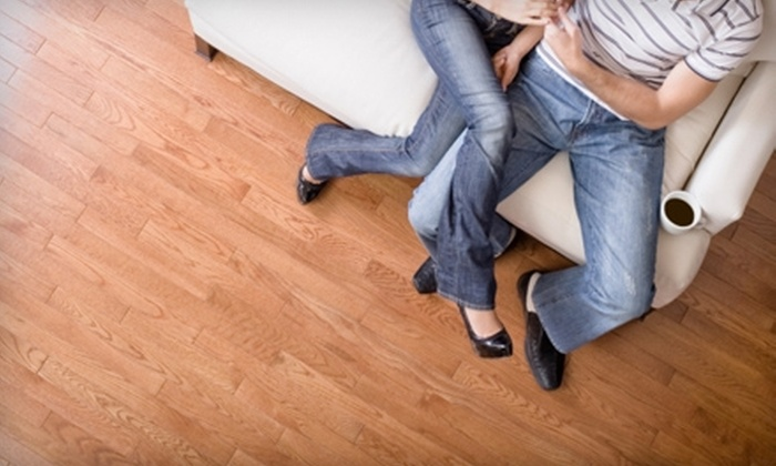 Architectural Design Surfaces - 5: $25 for $75 Worth of Flooring Supplies at Architectural Design Surfaces
