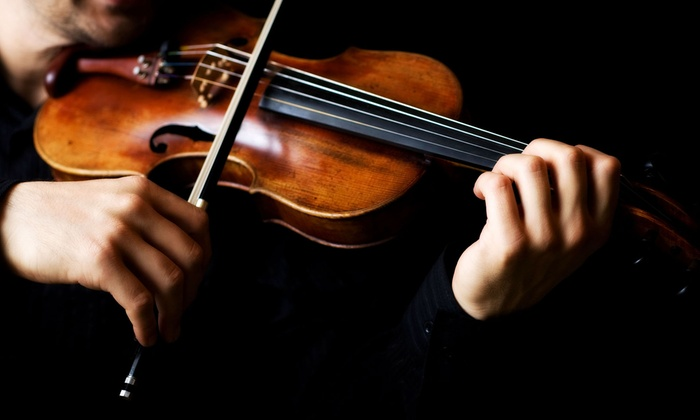 Hopkins Symphony Orchestra at Johns Hopkins University - Shriver Hall - Johns-Hopkins University: Admission for Two or Season Pass to Hopkins Symphony Orchestra at Johns Hopkins University (50% Off)