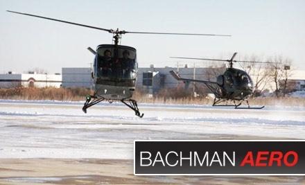 Bachman Aero - Bachman Aero in Schaumburg