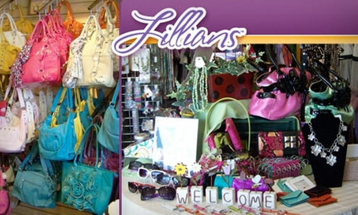 Lillians of Colorado Springs - Briargate: $20 for $40 Worth of Women's Apparel and Accessories at Lillians of Colorado Springs