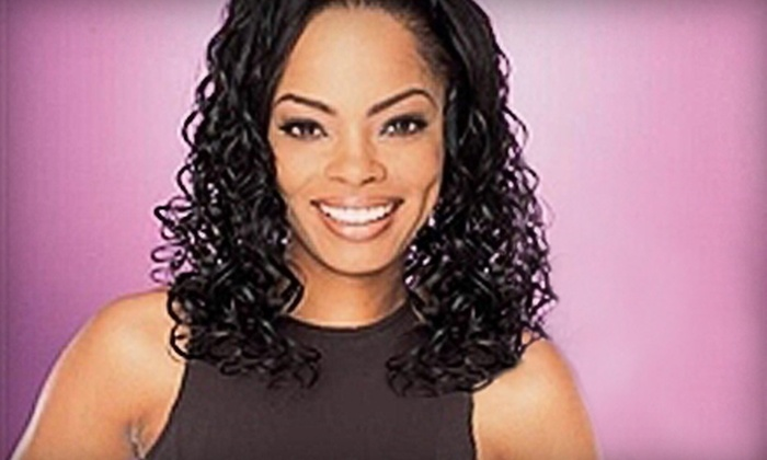 Kymz Wigz: $20 for $40 Worth of Wigs, Extensions, and Hairpieces from Kymz Wigz