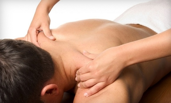 Natural Healers Health and Wellness - Lawrence: $29 for a 60-Minute Swedish Massage at Natural Healers Health and Wellness ($60 Value)