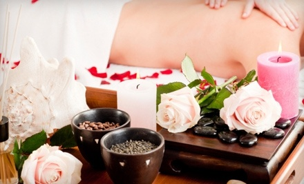 Beautiful Images: Hot Stone Relaxation Massage, Salt Glow Treatment, and Yonka Alpha Vital Facial  - Beautiful Images in Windsor