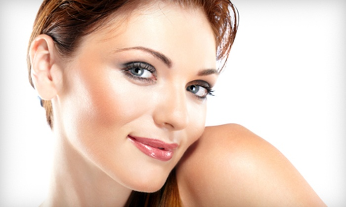 Sculptor Body Contouring - Clifton Park: $99 for Face-and-Neck Tightening Treatment at Sculptor Body Contouring ($900 Value)