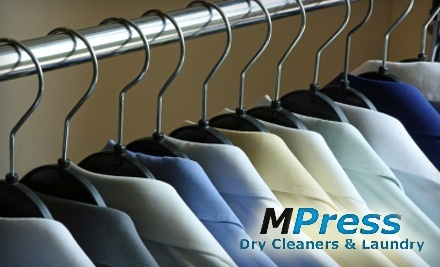 Mpress Drycleaners and Laundry - Mpress Dry Cleaners and Laundry in