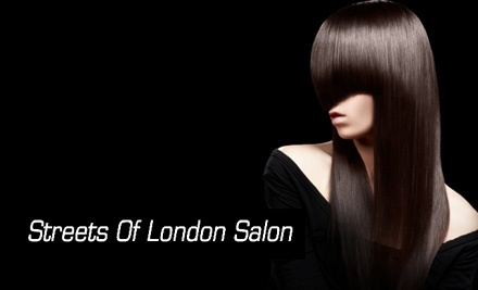 Streets of London Salon - Streets of London Salon in Chicago