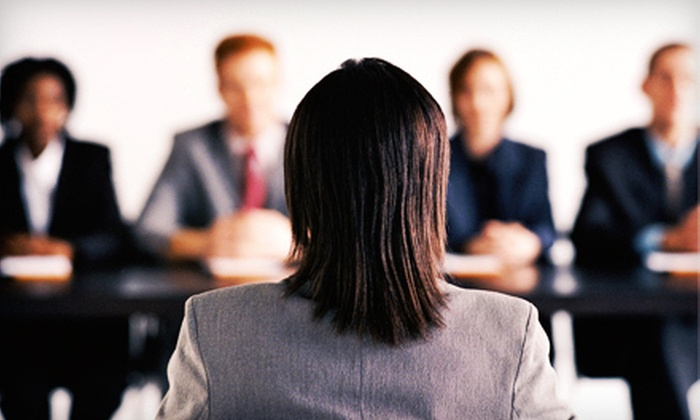 Well Prep Resume and Interview Services: $299 for Two 30-Minute Interview-Preparation Sessions with Personal Coaching from Well-Prep ($599 Value)