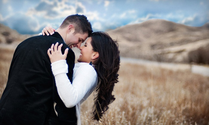 """Aubrey Brower Photography - Aubrey Brower Photography: $59 for a Photography Package with a One-Hour Shoot and an 11""""x14"""" Print from Aubrey Brower Photography ($240 Value)"""