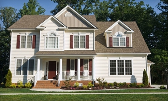 Spectrum Home Services - Southlake Town Square: $55 for Two Hours of Spring Cleaning from Spectrum Home Services