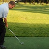 52% Off Golf Instruction and Practice