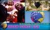Dream Flights Hot Air Balloons - Memphis: $137 Per Person for a Hot Air Balloon Ride with Dream Flights (Up to $275 Value)