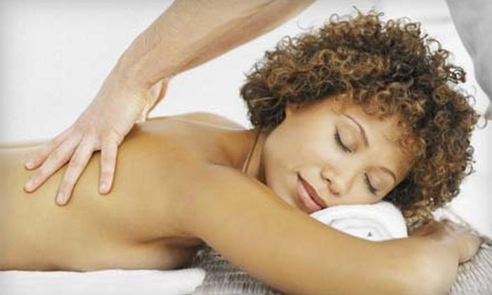 Melissa Anderson at Riverside Massage - Methuen Town: 60- or 90-Minute Swedish Massage from Melissa Anderson at Riverside Massage (Up to 65% Off)