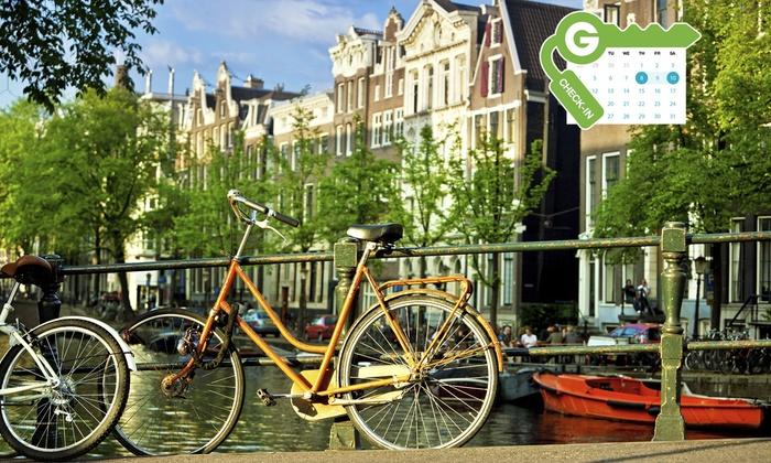 Hotel 4* Amsterdam: Amsterdam - Soggiorno in hotel 4* a sorpresa con ...