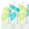 Evenflo Advanced 9-oz. Angled + Vented Bottles (6-Pack)