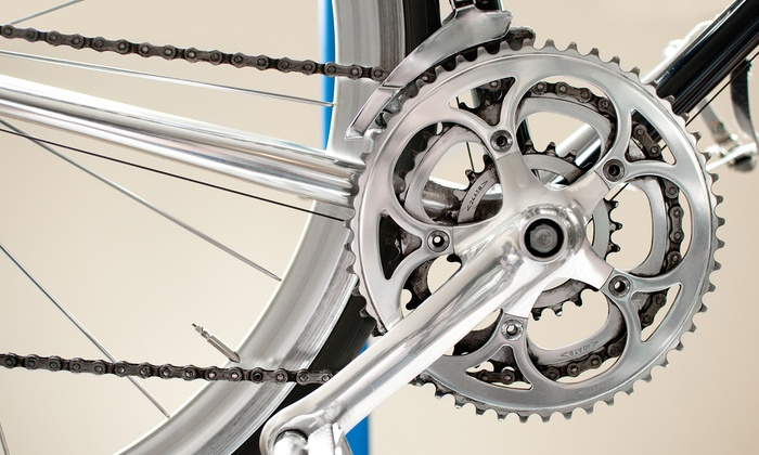 Concept Cyclery - Morgan Hill: Basic or Pro Bicycle Tune-Up or Accessories (Up to 58% Off)