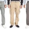 Unionbay Survivor Belted Cargo Pants