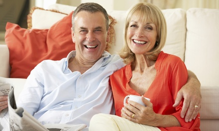 $199 for Natural Hormone-Replacement Pellet Therapy at Natural Hormone-Replacement Center ($948 Value)