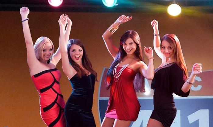 Dance 411 Studios - Atlanta: One or Two Twerk-Dancing Lesson Events at Dance 411 Studios (Up to 62% Off)