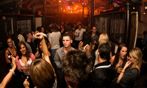 Proud Cabaret Camden: Club Party Package with Table Hire and Drinks for Ten People at Proud Camden (55% Off)