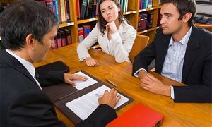 Busturia: Divorcio de mutuo acuerdo con o sin hijos y bienes comunes desde 199 €