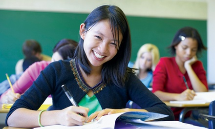 $445 for an SAT or ACT Prep Course with Proctored Practice Exams and College Consultation at SpartanTutors.com ($890 Value)