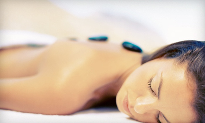 The Massage Spa - St. Petersburg: $49 for a 90-Minute Hot-Stone Massage at The Massage Spa in St. Petersburg ($99 Value)