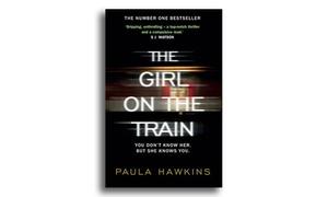 'The Girl on the Train' Novel