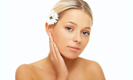 Facial with Optional Microdermabrasion Treatment or Three IPL Photofacials at Rejuvederme (Up to 86% Off)