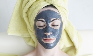 El Naturelle: One or Three Organic Facials at El Naturelle (Up to 56% Off)