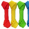 "Multipet 8"" Latex Bone Dog Toy (3-Pack)"