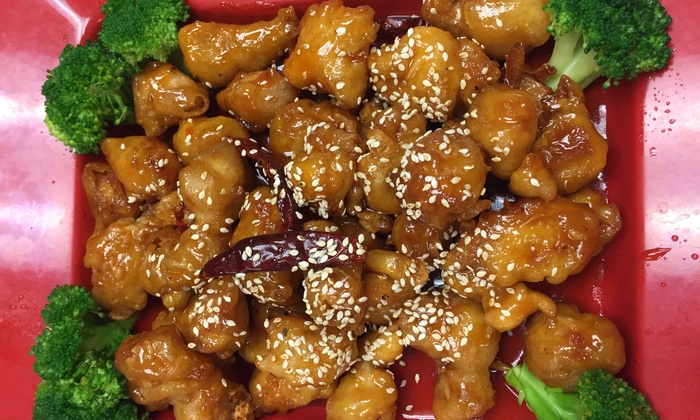 California Pho And Grill - West Arlington: $6 for $10 Worth of Asian Fusion — California Pho & Grill