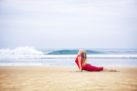Art & Soul Yoga: 20 Yoga Classes at Art & Soul Yoga (69% Off)