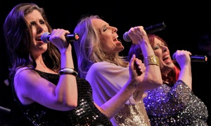 Wilson Phillips with the Jacksonville Symphony: Wilson Phillips with the Jacksonville Symphony on Saturday, May 28, at 8 p.m.