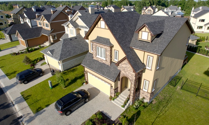 North Texas Roofing - Fort Worth: Roof Inspection and Maintenance Package from North Texas Roofing (79% Off)