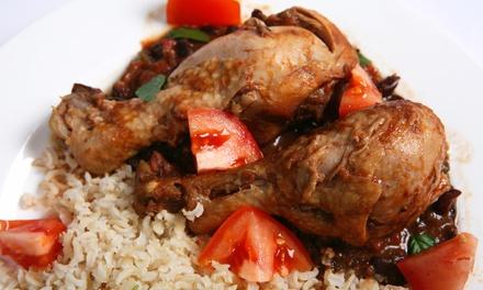 Arlington Jamaica Gates Caribbean Cuisine coupon and deal