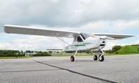 60 oder 90 Min. selbst fliegen über München, über den Chiemsee oder im Alpenvorland mit Flightteam (bis zu 67% sparen*)