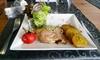SIDOLIVIER - Sidolivier: Un menu « Gerland » pour 2 personnes à 29,90 € au restaurant Sidolivier