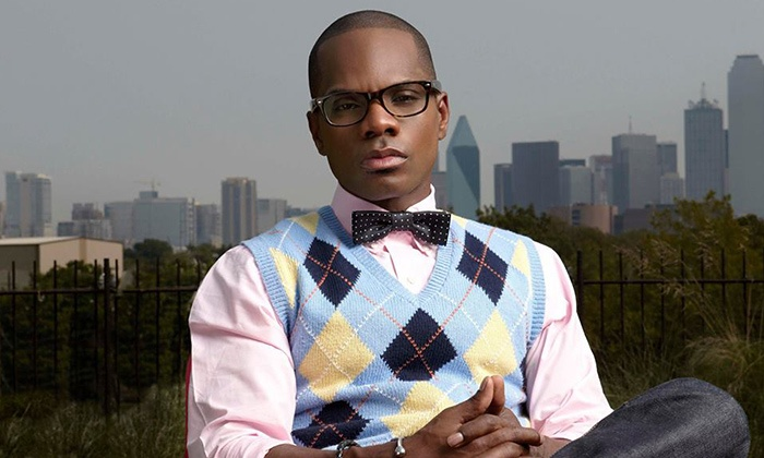 Kirk Franklin - NYCB Theatre At Westbury: Kirk Franklin at NYCB Theatre at Westbury on Friday, June 13 (Up to 50% Off)