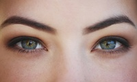 3D Permanent Eyebrow Makeup from R450 for One at All About U (Up to 76% Off)